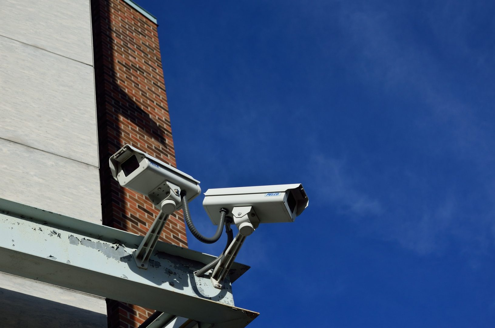 UK Security Solutions | Commercial CCTV | Security Solutions | Fire Detection