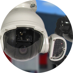 Commercial CCTV Systems UK Security Solutions