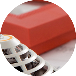 Fire Alarm Solutions UK Security Solutions